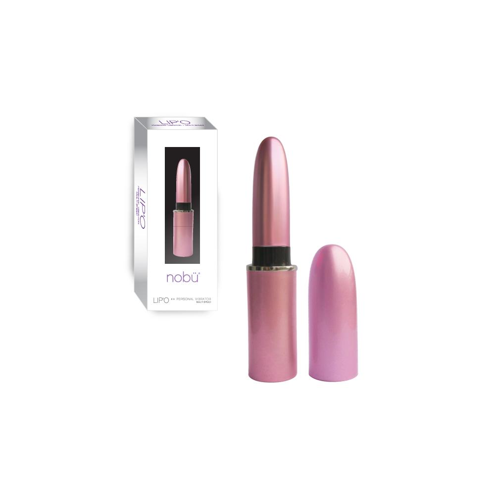 Nobu – Lipo Pink